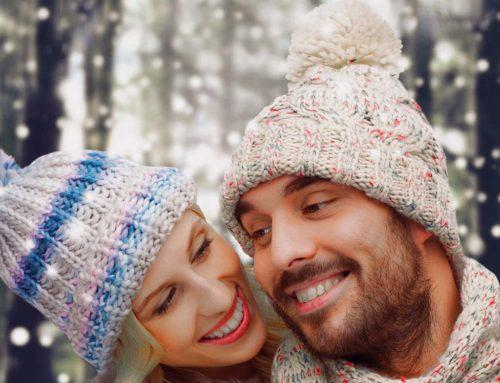 Aspetti l'inizio dei saldi invernali?