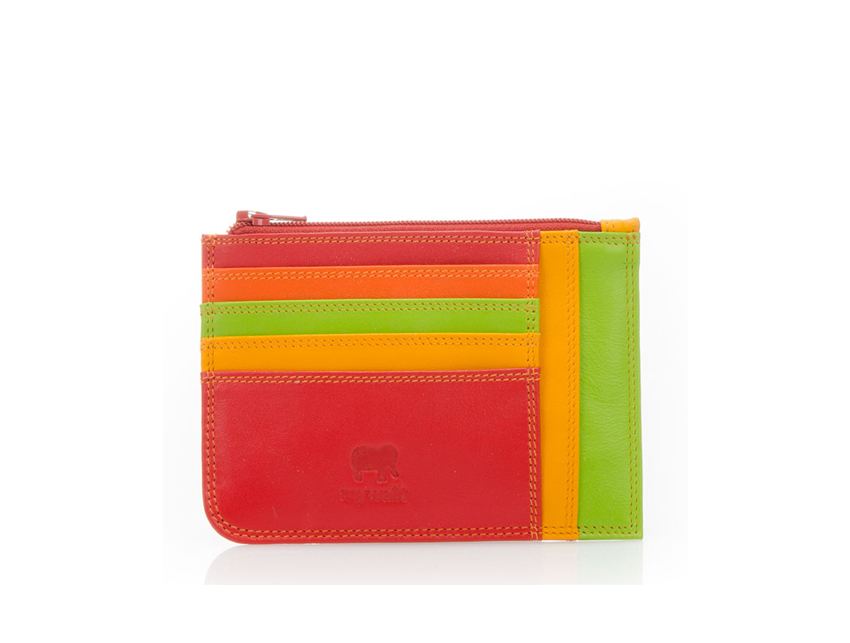 Mywalit Slim Credit Card Holder Jamaica 1210-12
