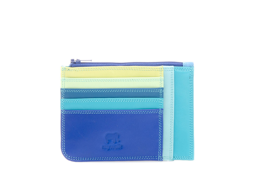 Mywalit Slim Credit Card Holder Seascape 1210-92