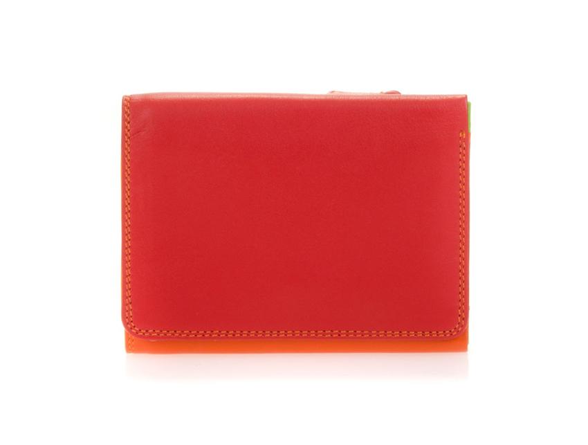 Mywalit Mini Portafoglio pieghevole linea Tri-fold Wallet colore Jamaica cod. 106-12