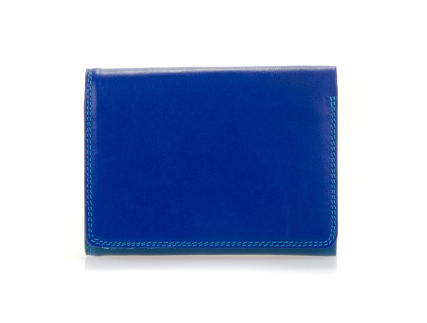 Mywalit Mini Portafoglio pieghevole linea Tri-fold Wallet colore Seascape cod. 106-92