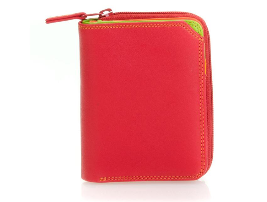 Mywalit Portafoglio linea Small Zip Wallet Jamaica 226 12