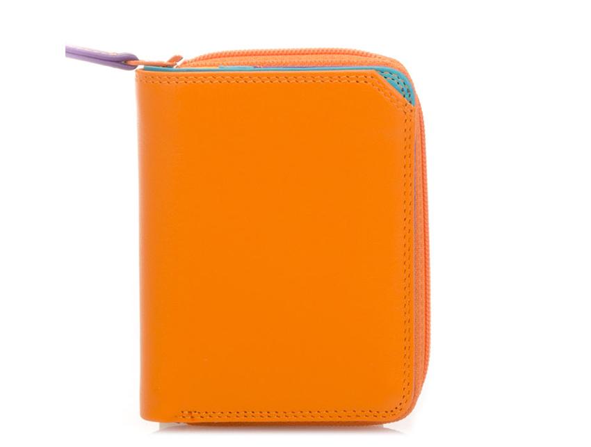 Mywalit Portafoglio linea Small Zip Wallet Copacabana cod. 226-115