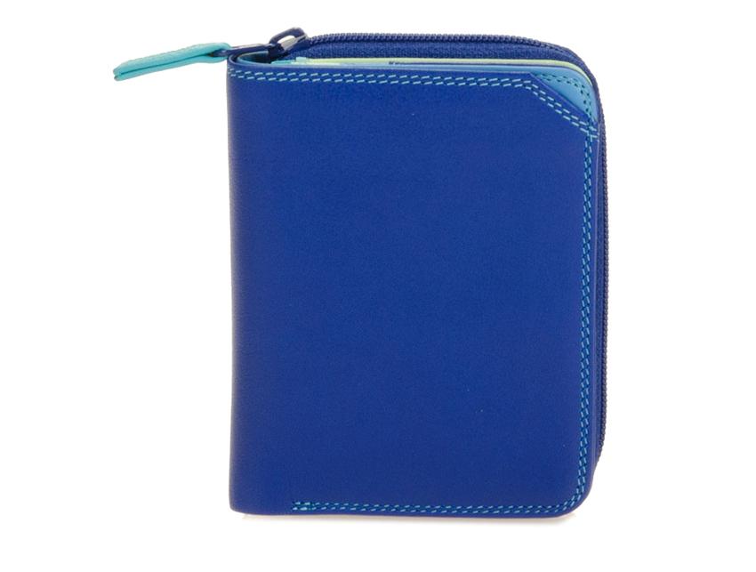 Mywalit Portafoglio linea Small Zip Wallet seascape-226-92