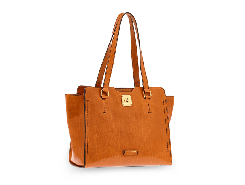 THE BRIDGE - BORSA SHOPPER - LINEA HORNBY - cod 04212801