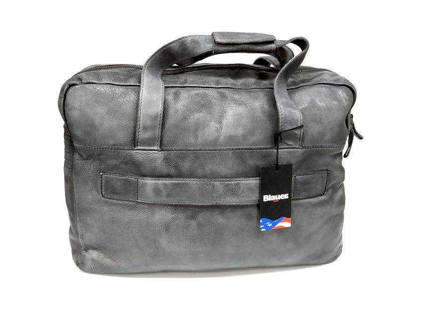 Blauer USA - Cartella porta PC - linea Carry - SKU BLCA00363M