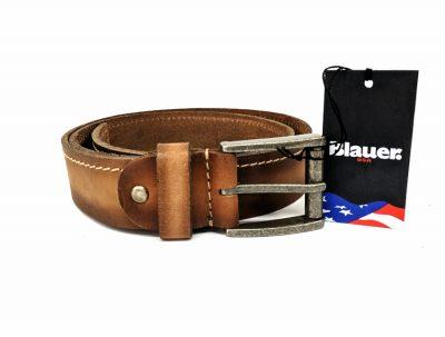 Blauer USA - Cintura - linea Blauer's - SKU BLCU00264M tan