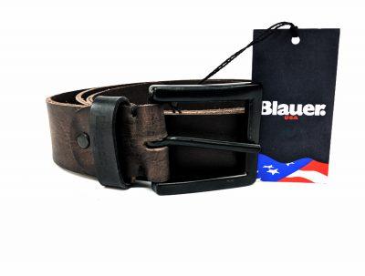 Blauer USA - Cintura - linea Blauer's - SKU BLCU00269M marrone