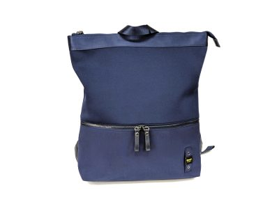 Blauer USA - Zaino Business - linea City - SKU BLZA00389T -navy-fronte