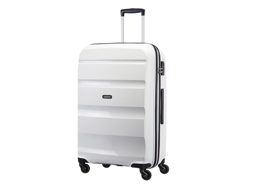 American Tourister - Trolley - Bon Air - SKU 59423 fronte bianca