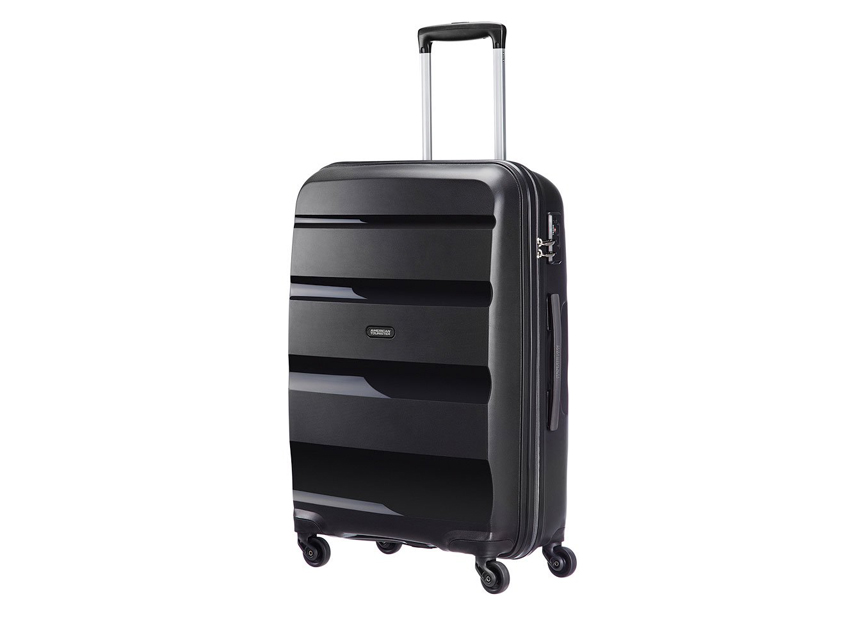 American Tourister - Trolley - Bon Air - SKU 59423 fronte nera