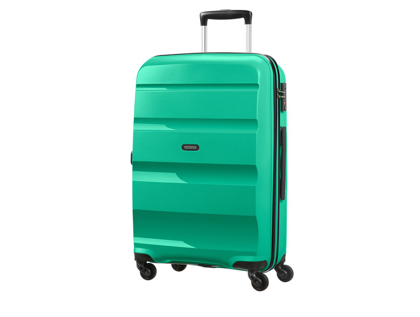 American Tourister - Trolley - Bon Air - SKU 59423 fronte verde