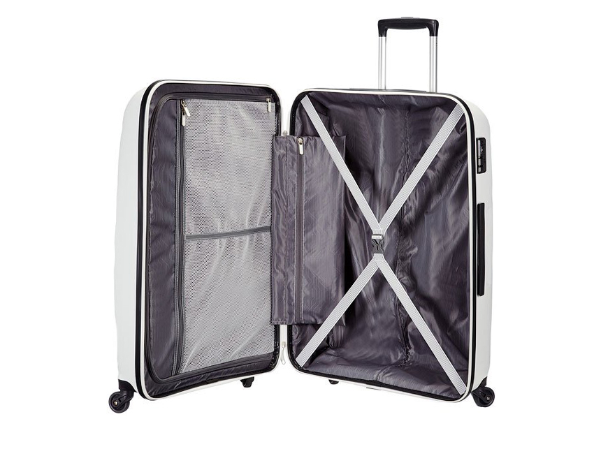 American Tourister - Trolley - Bon Air - SKU 59423 interna bianca