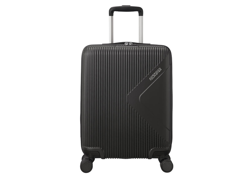 American Tourister - Trolley 55cm - Modern Dream - SKU 110079 fronte nera