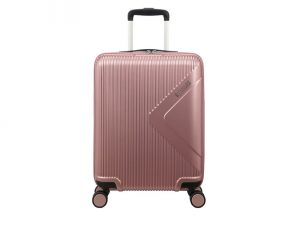 American Tourister - Trolley 55cm - Modern Dream - SKU 110079 fronte rosa